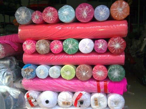 杭州博益布料服装回收网 152 674